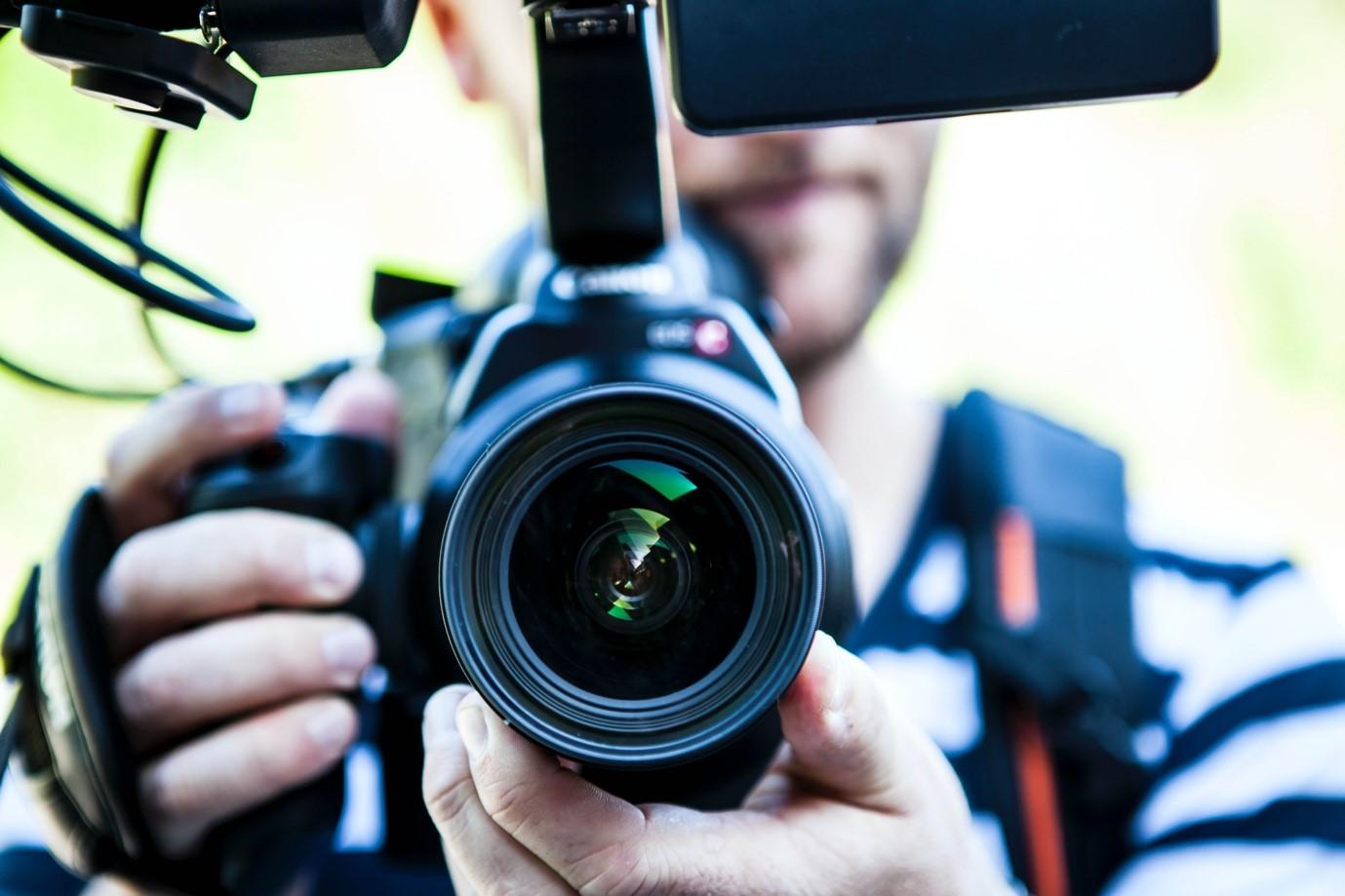 Company Story Videos